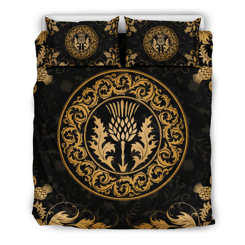 Image of Royal Thistle Bedding Set