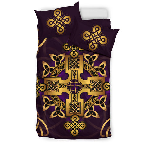Celtic Bedding Set - Scotland Duvet Cover