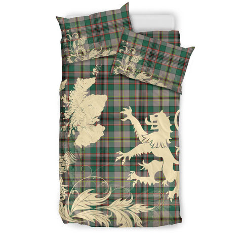Image of Craig Ancient Tartan,
