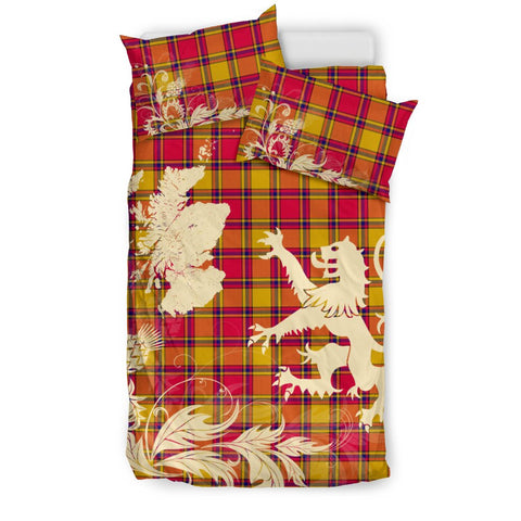 Image of Scrymgeour Tartan,