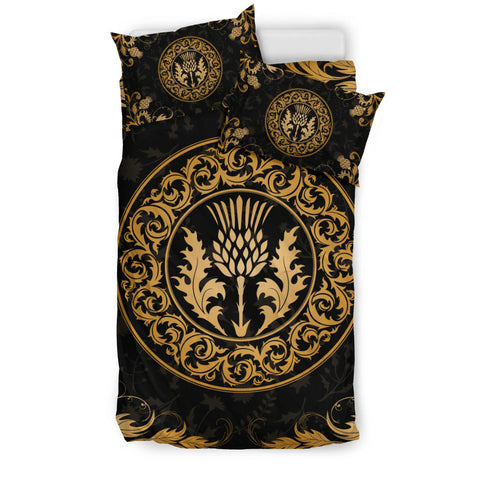 Royal Thistle Bedding Set