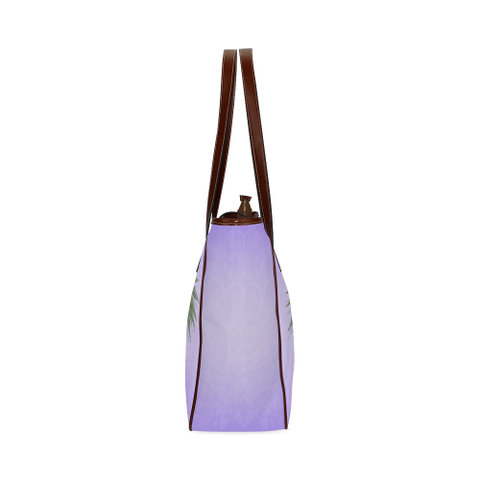 Thistle Flower - Classic Tote Bag | HOT SALE