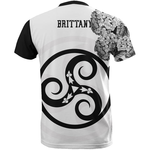 Brittany Hortensia Special T-shirts | Women & Men | Clothing