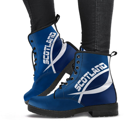 Scotland Active Leather Boots | Love Scotland | Scottish
