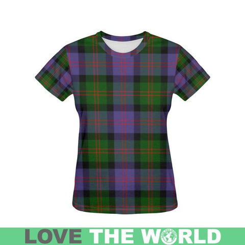 Tartan T-shirt - Blair Modern| Tartan Clothing | Over 500 Tartans and 300 Clans