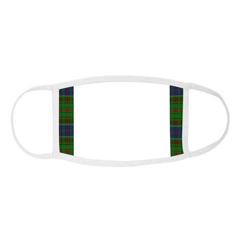 Adam Tartan Mouth Mask K6 (USA Shipping Line) - Reversible Face Mask | 1stscotland