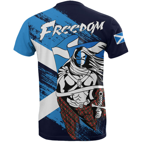 Scottish Warrior Special T-Shirt