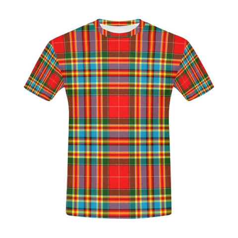 Image of Tartan T-shirt - Chattan| Tartan Clothing | Over 500 Tartans and 300 Clans