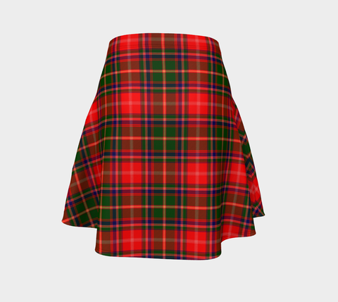 Tartan Flared Skirt - Somerville Modern |Over 500 Tartans | Special Custom Design | Love Scotland