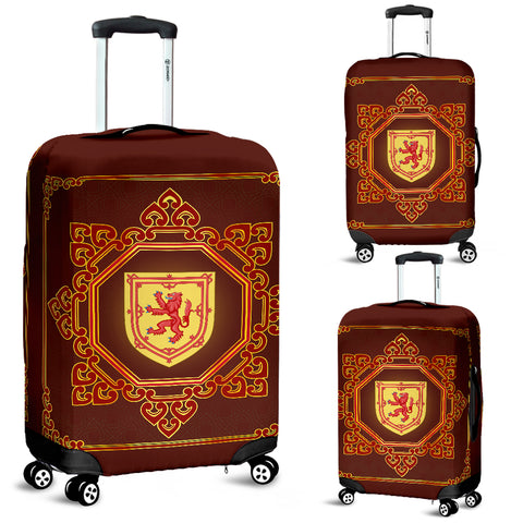 Scotland Luggage Covers - Scotland Royal Banner | Love Scotland