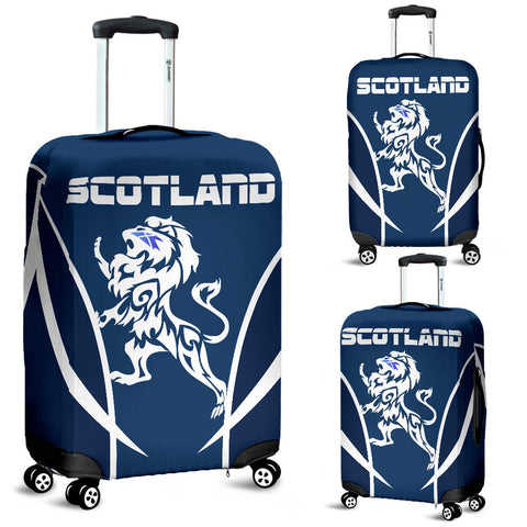 Image of Scotland Active Luggage Covers