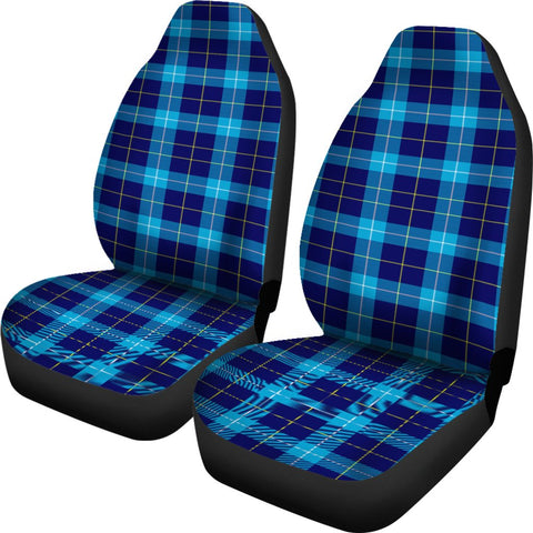 Mckerrell Tartan Car Seat Covers