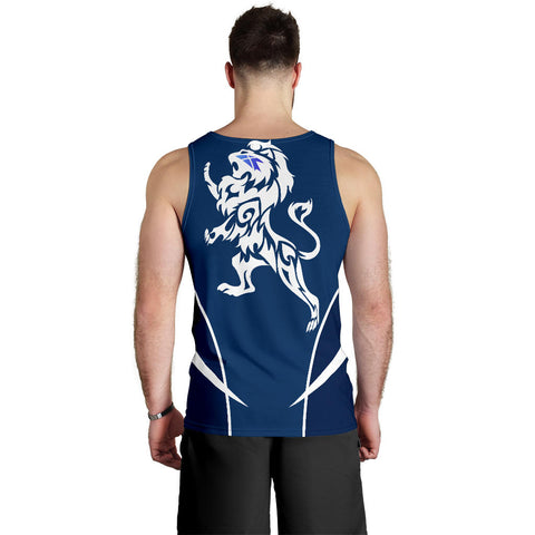 Scotland Active Tank Top