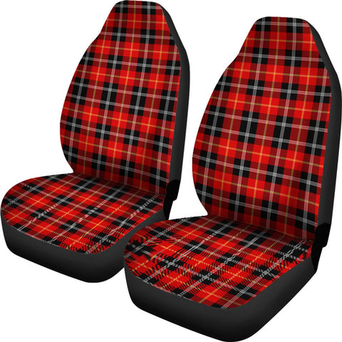 Marjoribanks Tartan Car Seat Covers