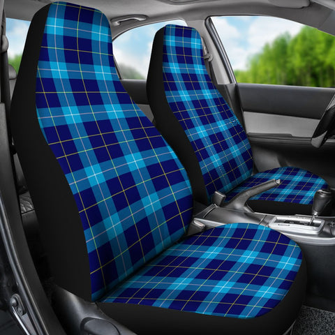 Tartan Car Seat Cover, Mckerrell Car Seat Covers Scottish Car Seat Cover A9