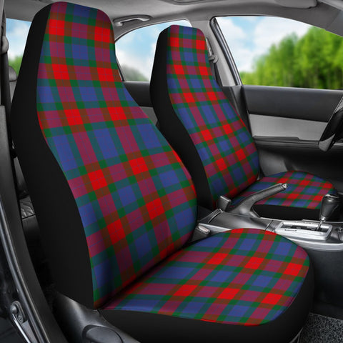 Tartan Car Seat Cover, Mar Car Seat Covers Scottish Car Seat Cover A9