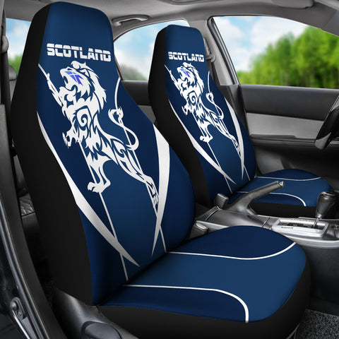 Image of Scotland Active Car Seat Covers
