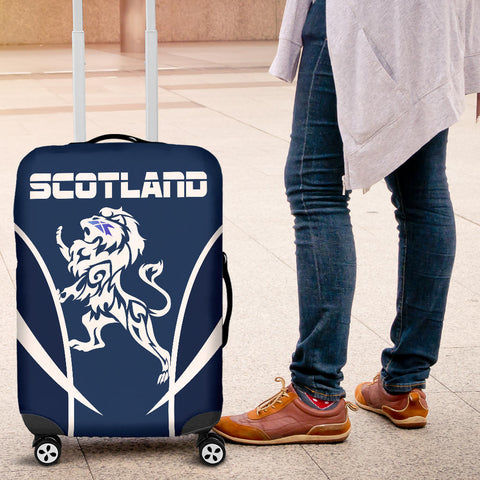 Scotland Active Luggage Covers