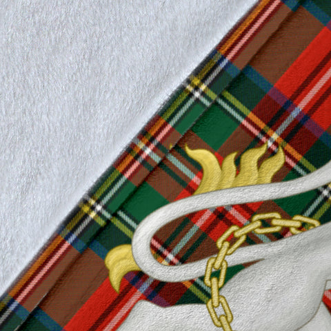 Scottish Royal Premium Blanket
