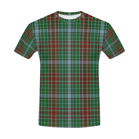 Image of Tartan T-shirt - Gayre| Tartan Clothing | Over 500 Tartans and 300 Clans