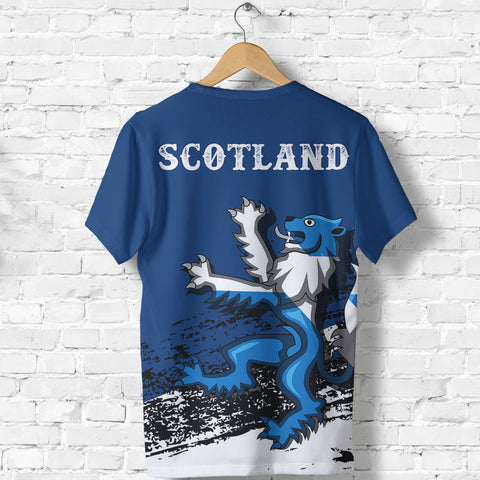 Scottish Rampant Lion Special T-Shirt