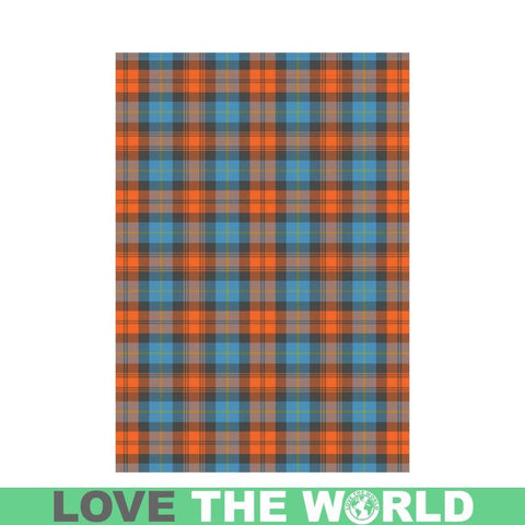 Maclachlan Ancient Tartan Flag A9 |Home Decor| 1stScotlands