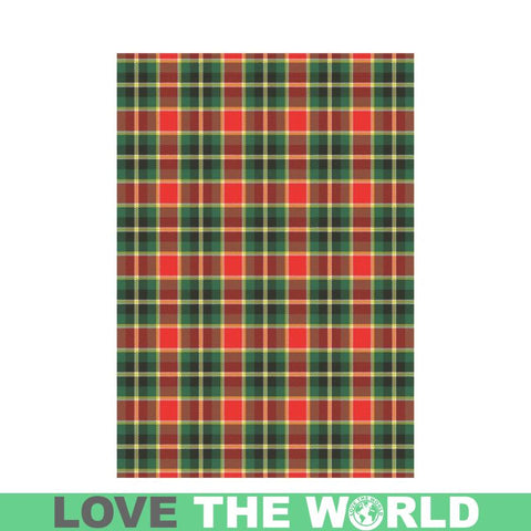 Maclachlan Hunting Modern Tartan Flag A9 |Home Decor| 1stScotlands