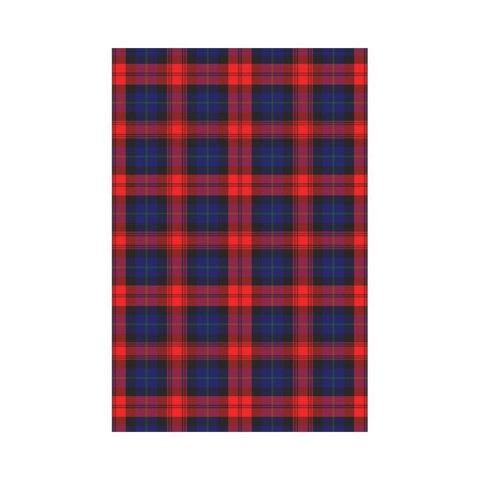 Maclachlan Modern Tartan Flag A9 |Home Decor| 1stScotlands
