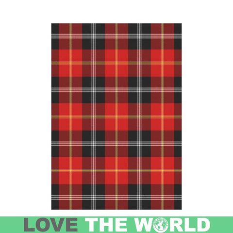 Marjoribanks Tartan Flag A9 |Home Decor| 1stScotlands