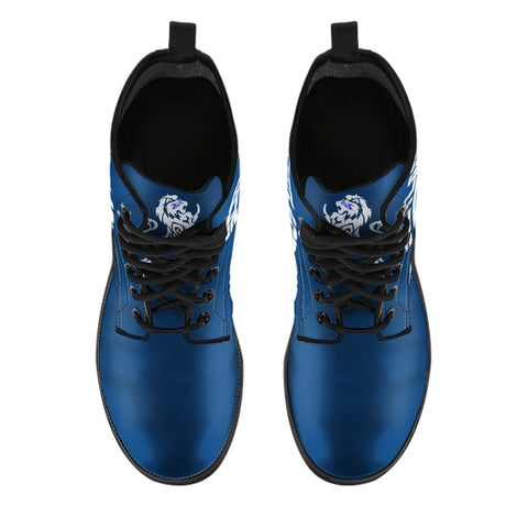 Image of Scotland Active Leather Boots | Love Scotland | Scottish