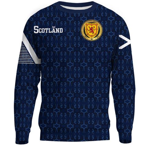 1stScotland Home Sweatshirt - 1991 Style A7