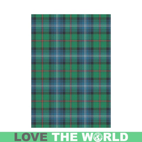 Urquhart Ancient Tartan Flag A9 |Home Decor| 1stScotlands