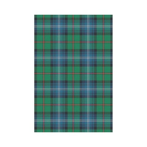 Image of Urquhart Ancient Tartan Flag A9 |Home Decor| 1stScotlands