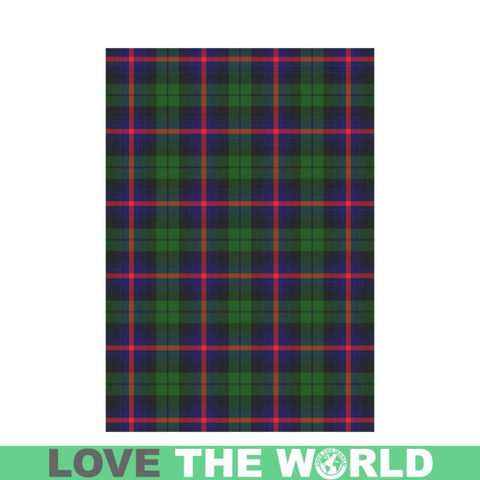 Image of Urquhart Modern Tartan Flag A9 |Home Decor| 1stScotlands
