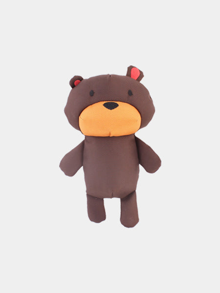 Becopets - peluche ecofriendly our toddy resistant