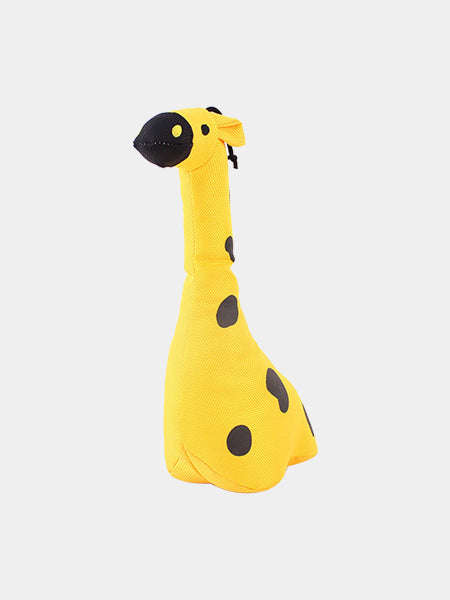 Becopets - peluche ecofriendly giraffe george