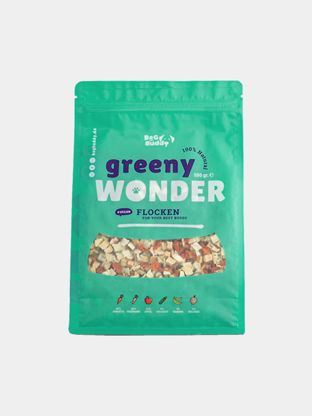 Begbuddy-complement-alimentaire-flocon-legume-greeny-wonder