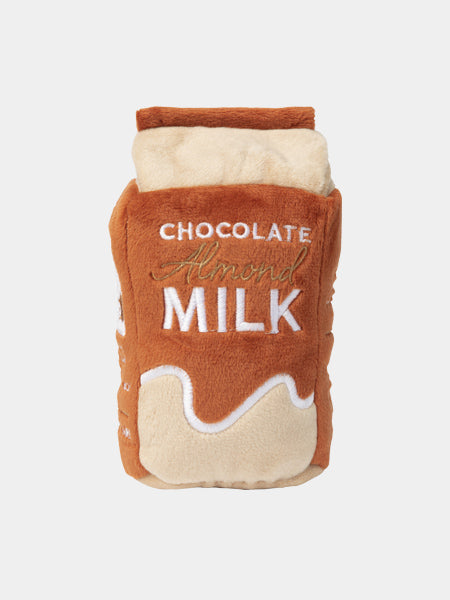 Fuzzyard-peluche-pour-chien-originale-chocolate-almond-milk
