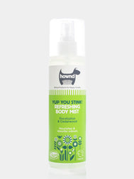 Hownd-spray-parfum-naturel-pour-chien-desodorisant-yup-you-stink