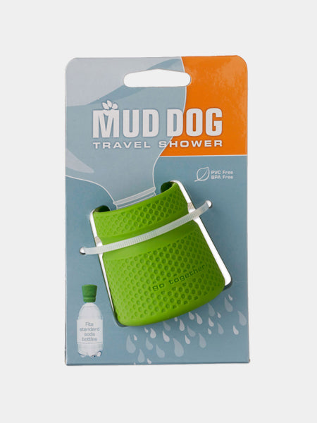 Kurgo Mud Dog Travel Shower