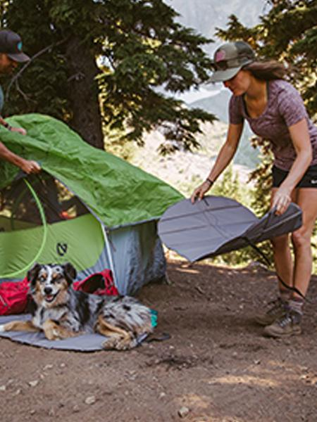 Ruffwear HIGHLANDS PAD