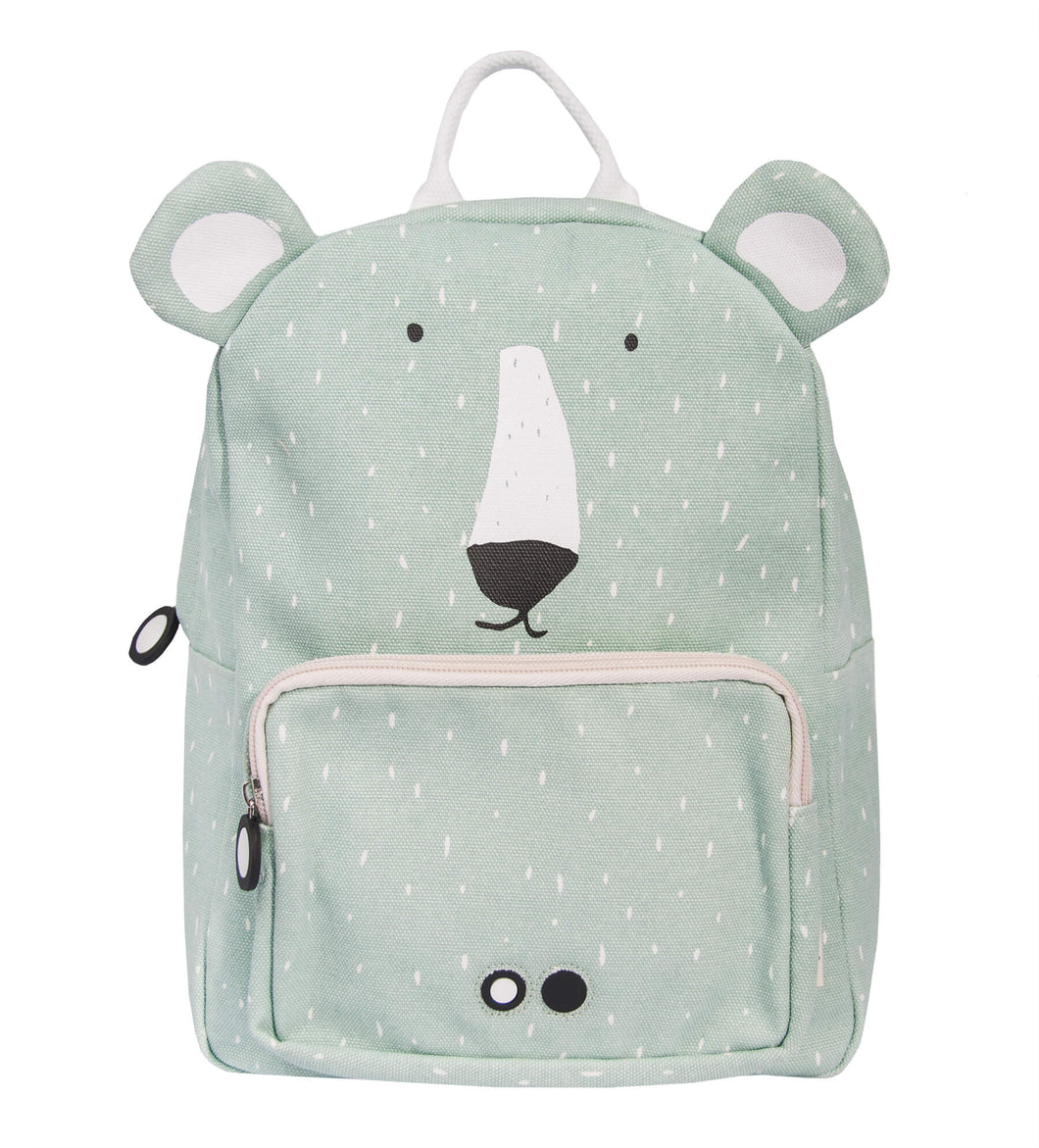 Kinderrucksack von Trixie - Mr.polar bear
