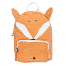 Laden Sie das Bild in den Galerie-Viewer, Kinderrucksack von Trixie - Mr.Fox