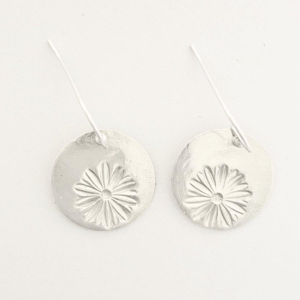 Daisy Earrings-Earrings-Mechele Anna Jewelry