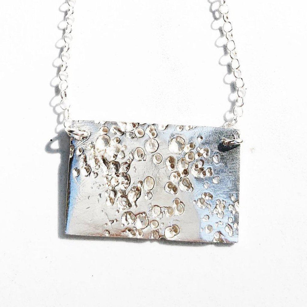 Meteor Bar Necklace