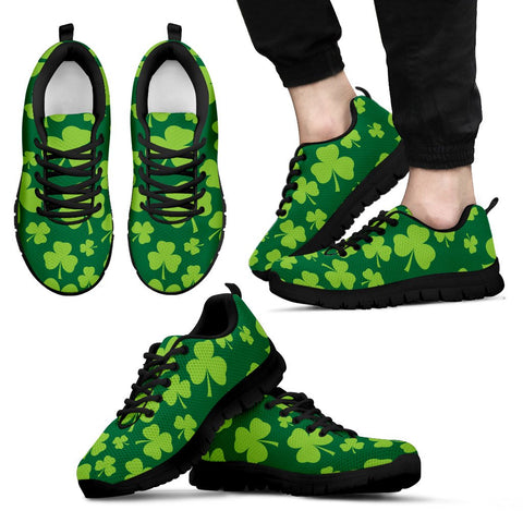 Image of Ireland Sneaker - Shamrock 10 A1