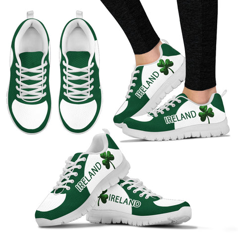 Ireland Sneaker - Shamrock Shoes Color TH9
