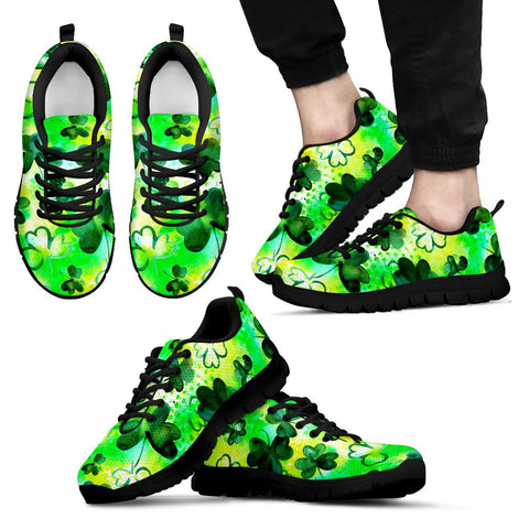 Image of Ireland Sneaker - Shamrock 22 A2