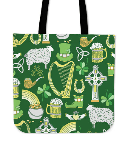 All Thing Of Ireland Tote Bag