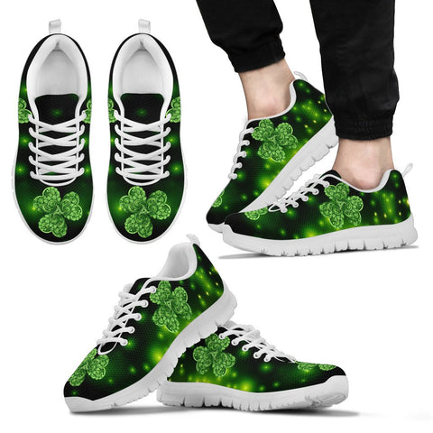Image of IRELAND SHAMROCK SNEAKER